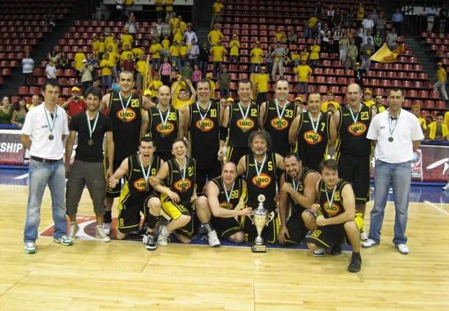 Derya ZEREN | Kadın Basketbol Antrenörü